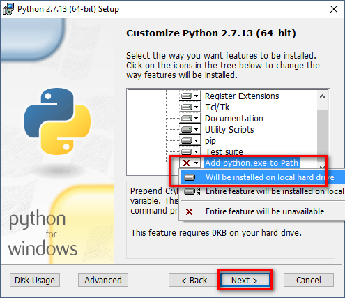 How to Install Python 2 with PyCharm (Windows ONLY) – SAMOSQL